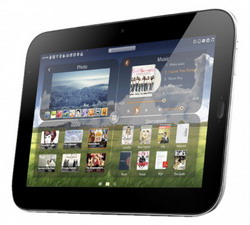 Планшет Lenovo IdeaPad K1-10W64R