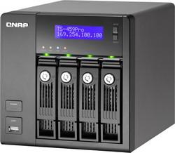 Сетевое хранилище QNAP TS-459 Pro II