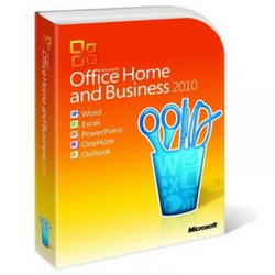 Office Home and Business 2010 32-bit/x64 Russian T5D-00415