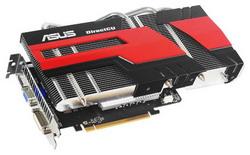 Radeon HD 6770 850Mhz PCI-E 2.1 1024Mb 4000Mhz 128 bit DVI HDMI HDCP Silent EAH6770 DC SL/2DI/1GD5