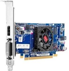 Radeon HD 6450 625Mhz PCI-E 2.1 512Mb 1600Mhz 64 bit DVI HDCP QM229AA