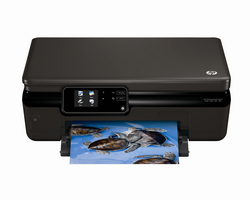 Photosmart 5510 e-All-in-One Printer CQ176C