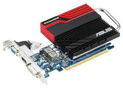 GeForce GT 430 700Mhz PCI-E 2.0 1024Mb 1600Mhz 128 bit DVI HDMI HDCP Silent ENGT430 DC SL/DI/1GD3