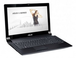 Ноутбук Asus N53SV