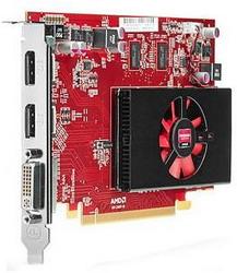 Radeon HD 6570 650Mhz PCI-E 2.1 1024Mb 1800Mhz 64 bit DVI HDCP QP027AA