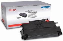 Картридж Xerox 106R01378 черный
