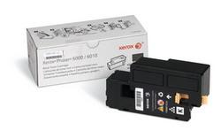 Картридж Xerox 106R01634 черный