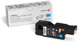 Картридж Xerox 106R01631 голубой