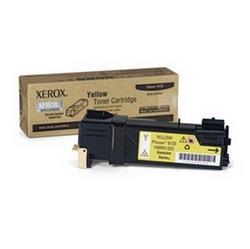 Картридж Xerox 106R01337 желтый