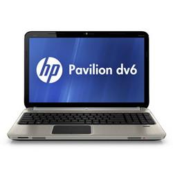 Pavilion dv6-6b02er QG924EA