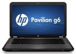 Pavilion g6-1261er A5G90EA