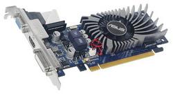 GeForce 210 589Mhz PCI-E 2.0 512Mb 1580Mhz 64 bit DVI HDMI HDCP EN210/DI/512MD3(LP)