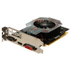 Radeon HD 6750 700Mhz PCI-E 2.1 1024Mb 1600Mhz 128 bit DVI HDMI HDCP HD-675X-ZAF4