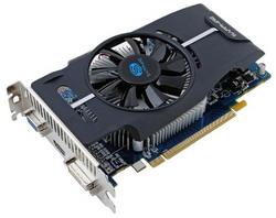 Radeon HD 6770 850Mhz PCI-E 2.1 1024Mb 4800Mhz 128 bit DVI HDMI HDCP VGA 11189-10-10G
