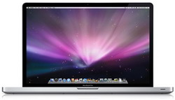 "Ноутбук Apple MacBook Pro 17"""