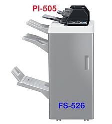 PI-505 для финишера PI-505 PI-505
