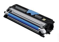Тонер-картридж Konica-Minolta A0V30HH голубой расширенной ёмкости