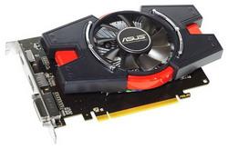Radeon HD 6670 810Mhz PCI-E 2.1 1024Mb 4000Mhz 128 bit DVI HDMI HDCP Cool EAH6670/G/DIS/1GD5