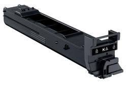 Тонер-картридж Konica-Minolta A0DK152 черный расширенной емкости