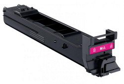 Тонер-картридж Konica-Minolta A0DK352 пурпурный расширенной ёмкости