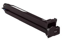 Тонер-картридж Konica-Minolta A0D7153 черный
