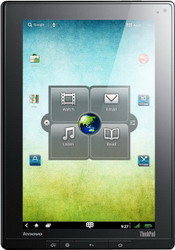 ThinkPad Tablet NZ72ERT