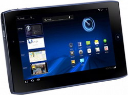 ICONIA Tab A101 XE.H6VEN.015