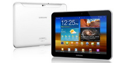 Galaxy Tab 8.9 P7300 16Gb White 3G GT-P7300UWASER