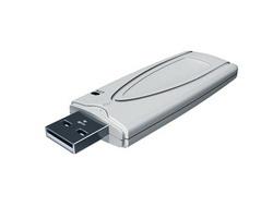 Сетевой адаптер беспроводной Konica-Minolta 9967000878 WLAN