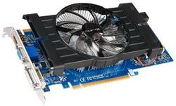 GeForce GTX 550 Ti 900Mhz PCI-E 2.0 1024Mb 4100Mhz 192 bit DVI HDMI HDCP GV-N550D5-1GI
