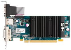 Radeon HD 5450 650Mhz PCI-E 2.1 512Mb 1000Mhz 32 bit DVI HDMI HDCP H545HO512