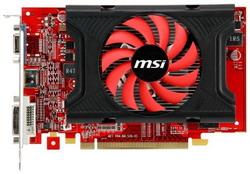Radeon HD 6670 800Mhz PCI-E 2.1 1024Mb 1334Mhz 128 bit DVI HDMI HDCP R6670-MD1GD3