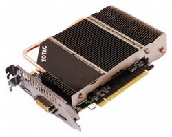 GeForce GTS 450 600Mhz PCI-E 2.0 1024Mb 1333Mhz 128 bit DVI HDMI HDCP Silent ZT-40511-20M
