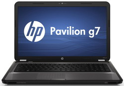 Pavilion g7-1303er A8L21EA