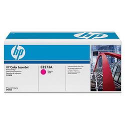 Лазерный картридж HP CE273A пурпурный