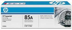 Лазерный картридж HP CE285A черный