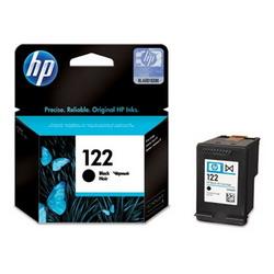 Струйный картридж HP 122 черный