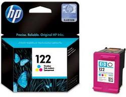 Струйный картридж HP 122 трехцветный