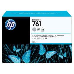 Струйный картридж HP 761 серый