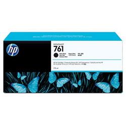 Струйный картридж HP 761 матовый черный