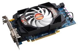 GeForce GTX 550 Ti 920Mhz PCI-E 2.0 1024Mb 4100Mhz 192 bit 2xDVI 2xHDMI HDCP N550-3DDN-D5GP