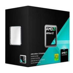 Процессор AMD Athlon II X3 420e