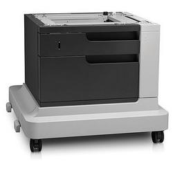 Лоток дополнительный HP CE734A емкость 500 листов