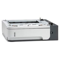 Лоток дополнительный HP CE530A емкость 500 листов