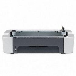Лоток дополнительный HP Q7556A емкость 250 листов Q7556A