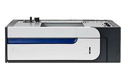 Лоток дополнительный HP CE522A емкость 500 листов