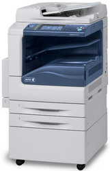 МФУ Xerox WorkCentre 5325 с тумбой