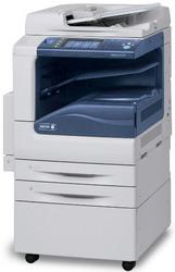 МФУ Xerox WorkCentre 5335 с тандемным лотком большой емкости
