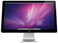 Монитор Apple LED Cinema Display 27