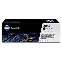 Лазерный картридж HP CE410A черный